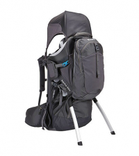 THULE Рюкзак для переноски детей Thule Sapling Elite, тёмно-серый