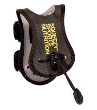 SQUEEZY Велосипедный держатель для бутылки с гелем 125 мл
