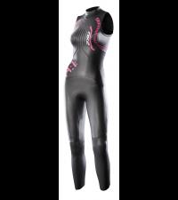 2XU Гидрокостюм женский A:1S черный/фиолетовый