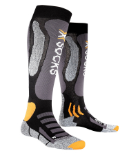X-SOCKS Носки унисекс XS SKI TOURING SILVER