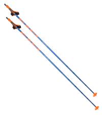 EXEL Лыжные палки SPECTRA XP-70 EVO BLUE/OEB RED