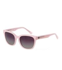 HORSEFEATHERS Солнцезащитные очки CHESTER Matt Rose / Gray Fade Out C6