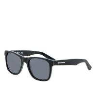 HORSEFEATHERS Солнцезащитные очки FOSTER Brushed Black / Gray C5