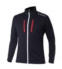 NONAME Куртка разминочная ACTIVATION JACKET 18 UNISEX BLACK