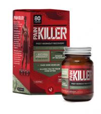 IRONDEER Спортивная добавка PAINKILLER 80 капсул