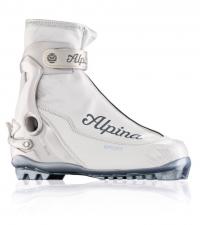 ALPINA Лыжные ботинки SSK EVE