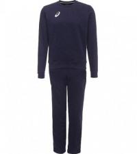 ASICS Костюм спортивный мужской (джемпер+брюки) KNIT SUIT
