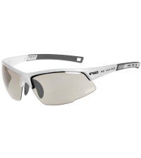 R2 Спортивные очки RACER White