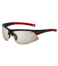 R2 Спортивные очки RACER Black / Red