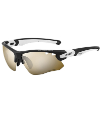 R2 Спортивные очки CROWN Black / White