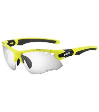 R2 Спортивные очки CROWN Neon Green