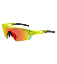 R2 Спортивные очки PROOF Yellow