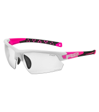 R2 Спортивные очки EVO White / Pink / Black