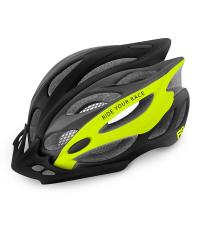 R2 Шлем WIND Black / Yellow