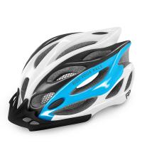 R2 Шлем WIND White / Blue / Black