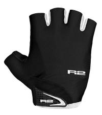 R2 Перчатки RILEY Black / White