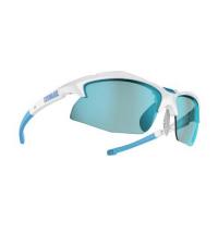 BLIZ Спортивные очки со сменными линзами Active Rapid XT White ULS