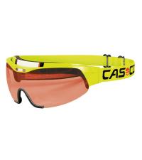 CASCO Лыжные очки SPIRIT VAUTRON NEON YELLOW
