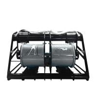 DEONIS Тренажер магнитный+сумка+2 крючка