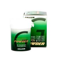 GALLIUM Фторовый порошок DOCTOR FCG-30 POWDER