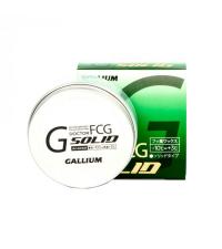 GALLIUM Фторовая спрессовка DOCTOR FCG-10 SOLID