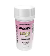 VAUHTI Порошок PURE RACE MID (+2/-4), 35 г