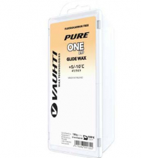 VAUHTI Парафин PURE ONE LD (+5/-10), 180 г