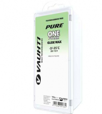 VAUHTI Парафин PURE ONE POLAR (-2/-25), 180 г