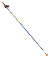 EXEL Лыжные палки ULTRA BLUE/ORANGE