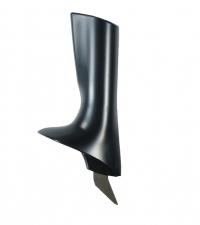 EXEL Наконечник POWER ROLLER FERRULE 8,5 мм BLACK