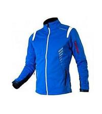 NONAME Куртка детская FLOW IN MOTION JACKET 13 UNISEX JR Blue
