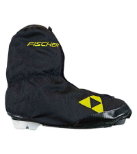 FISCHER Чехлы для лыжных ботинок BOOTCOVER ARCTIC