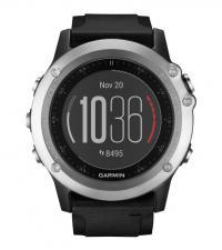 GARMIN Спортивные часы Fenix 3 HR Silver