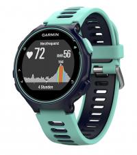GARMIN Спортивные часы Forerunner 735XT HRM-Tri-Swim синие