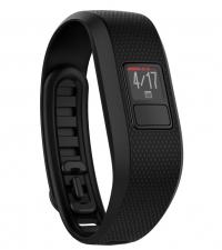 GARMIN Спортивные часы Vivofit 3 черные, стандартный размер