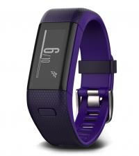 GARMIN Спортивные часы Vivosmart HR+ фиолетовые