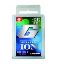 GALLIUM Высокофторовый парафин METALLIC ION Moist