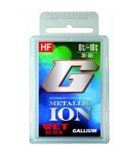 GALLIUM Высокофторовый парафин METALLIC ION Wet