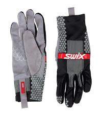 SWIX Перчатки для лыжероллеров CARBON