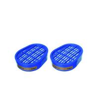 HOLMENKOL Газовый и пылевой фильтр для защитной маски
