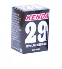 "KENDA Камера 29""x1.90-2.35, a/v-48 мм"
