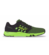 INOV-8 Кроссовки Alltrain 215 KNIT Green/Black