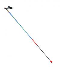 KV+ Лыжные палки TORNADO PLUS, CLIP 100% CARBON