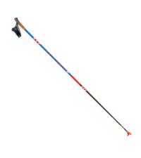 KV+ Лыжные палки TORNADO PLUS Falcon Clip
