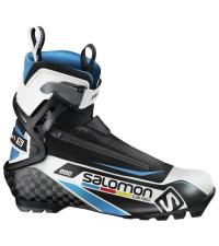 SALOMON Лыжные ботинки S-LAB PURSUIT