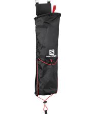 SALOMON Чехол для палок на рюкзак CUSTOM QUIVER Black