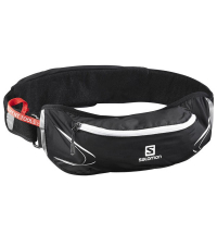 SALOMON Сумка на пояс AGILE 500 BELT SET Black