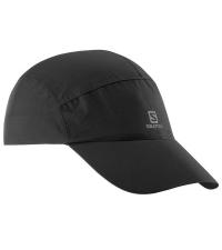 SALOMON Кепка WATERPROOF CAP Black
