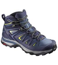 SALOMON Ботинки X ULTRA MID 3 GTX® W Crown Blue