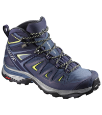SALOMON Ботинки X ULTRA MID 3 GTX® W Crown Blue